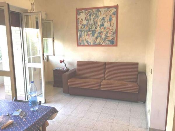 Appartamento in affitto a Roma, Anagnina, Arredato, 40 mq