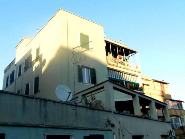 Appartamento in vendita a Roma, Centocelle, 45 mq
