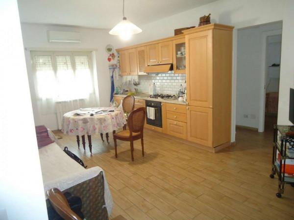 Appartamento in vendita a Roma, Laurentina Montagnola, 75 mq