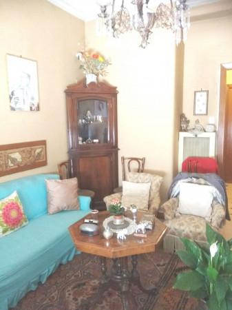 Appartamento in vendita a Roma, Ostiense, 120 mq - Foto 12