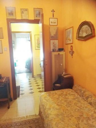 Appartamento in vendita a Roma, Ostiense, 120 mq - Foto 8