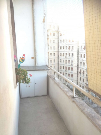 Appartamento in vendita a Roma, Ostiense, 120 mq - Foto 19