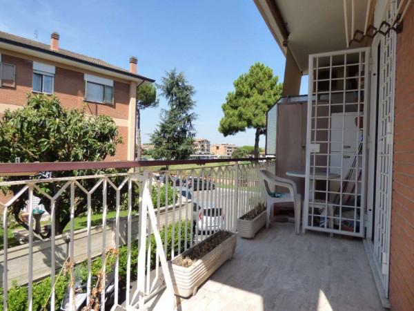 Appartamento in vendita a Roma, Morena, 100 mq - Foto 18
