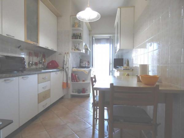 Appartamento in vendita a Roma, Morena, 100 mq - Foto 1