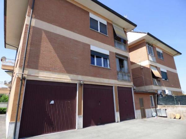 Appartamento in vendita a Roma, Morena, 100 mq - Foto 11