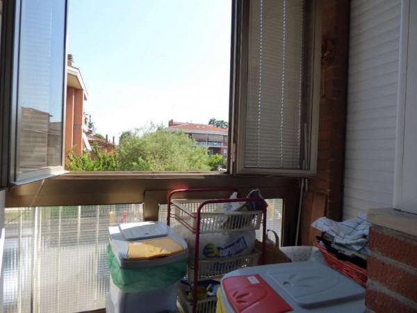 Appartamento in vendita a Roma, Morena, 100 mq - Foto 17