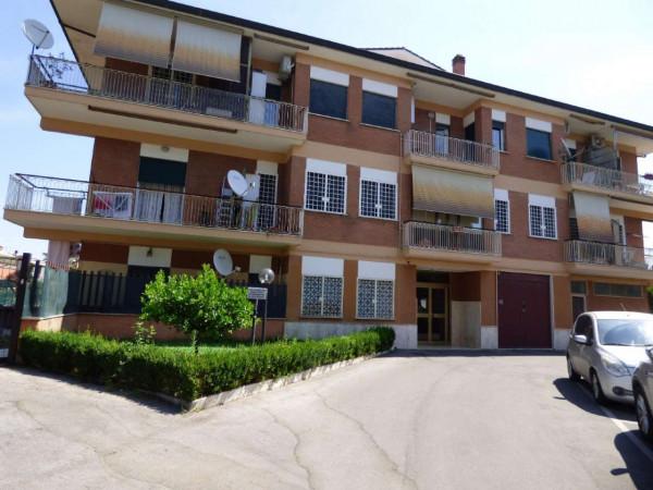 Appartamento in vendita a Roma, Morena, 100 mq - Foto 2
