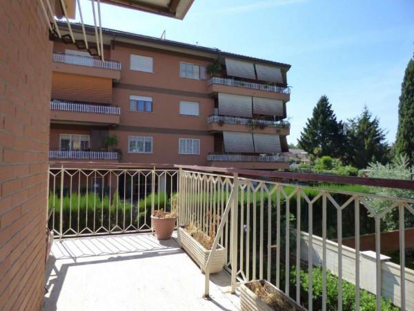 Appartamento in vendita a Roma, Morena, 100 mq - Foto 21