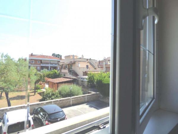 Appartamento in vendita a Roma, Morena, 100 mq - Foto 28