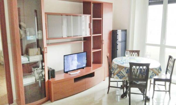 Appartamento in affitto a Milano, Certosa, Arredato, 55 mq