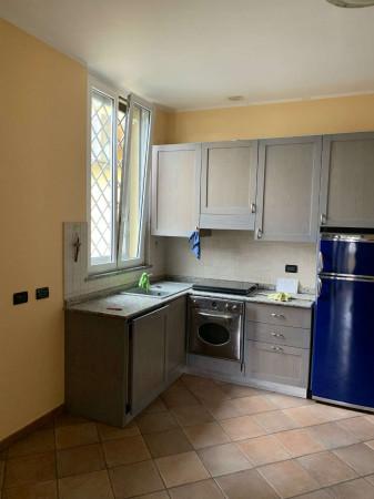 Appartamento in vendita a Senago, 55 mq