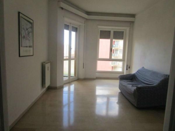 Appartamento in affitto a Genova, Sampierdarena Alta, 70 mq