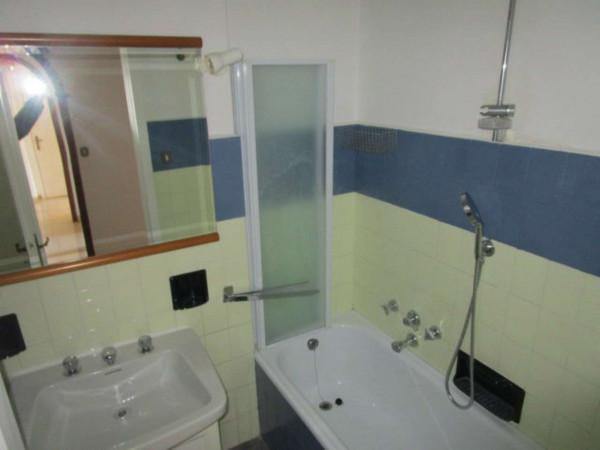 Appartamento in affitto a Genova, Sampierdarena Alta, 70 mq - Foto 3