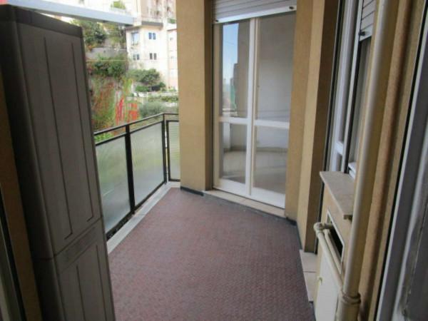 Appartamento in affitto a Genova, Sampierdarena Alta, 70 mq - Foto 12