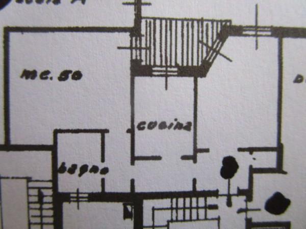 Appartamento in affitto a Genova, Sampierdarena Alta, 70 mq - Foto 2