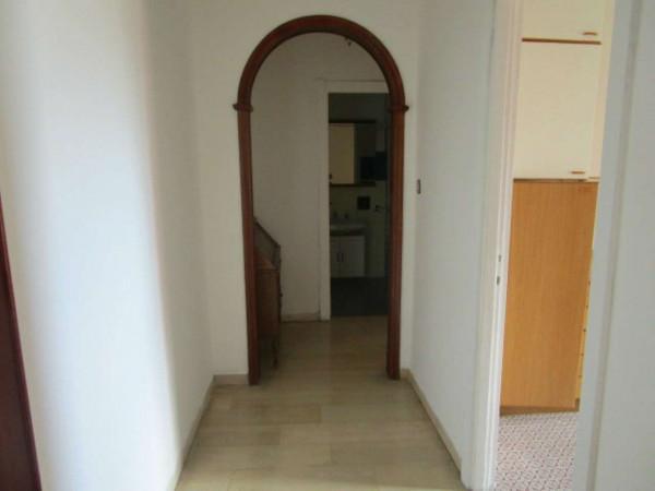 Appartamento in affitto a Genova, Sampierdarena Alta, 70 mq - Foto 21