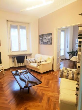 Appartamento in affitto a Torino, Via Roma, 180 mq