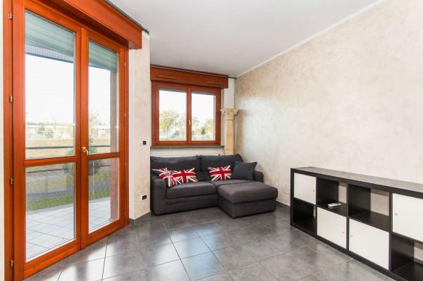 Appartamento in vendita a Torino, Con giardino, 80 mq - Foto 15