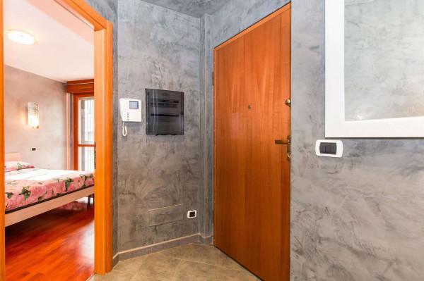 Appartamento in vendita a Torino, Con giardino, 80 mq - Foto 5