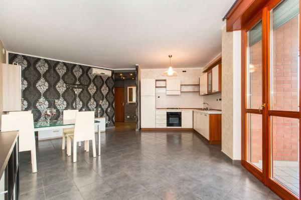 Appartamento in vendita a Torino, Con giardino, 80 mq - Foto 14