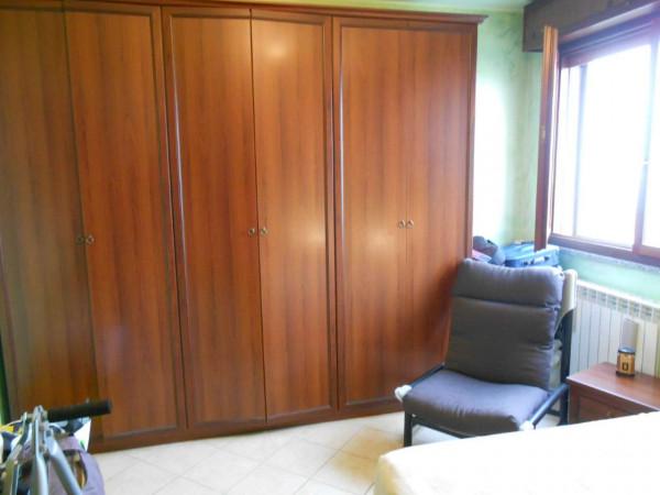 Appartamento in vendita a Crespiatica, Residenziale, Con giardino, 55 mq - Foto 6