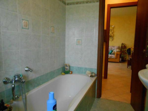 Appartamento in vendita a Crespiatica, Residenziale, Con giardino, 55 mq - Foto 24