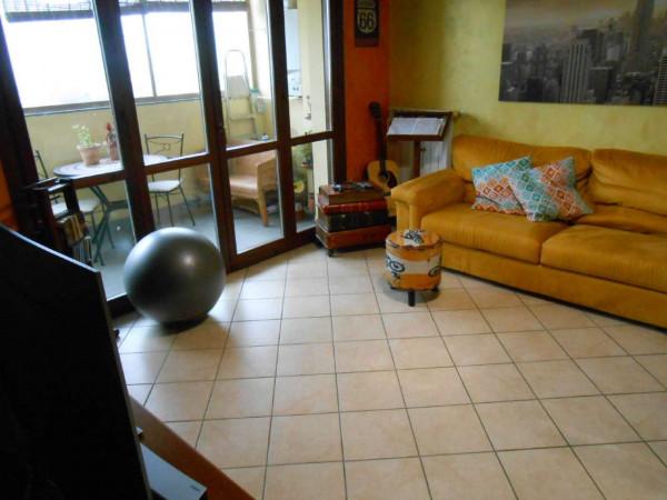 Appartamento in vendita a Crespiatica, Residenziale, Con giardino, 55 mq - Foto 18
