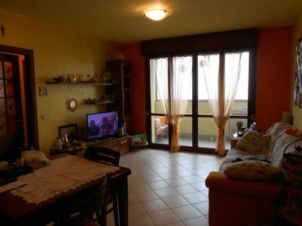 Appartamento in vendita a Crespiatica, Residenziale, Con giardino, 55 mq - Foto 31
