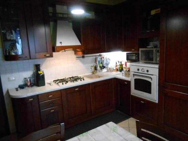 Appartamento in vendita a Crespiatica, Residenziale, Con giardino, 55 mq - Foto 13