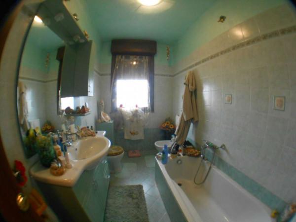Appartamento in vendita a Crespiatica, Residenziale, Con giardino, 55 mq - Foto 35