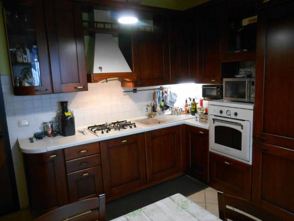 Appartamento in vendita a Crespiatica, Residenziale, Con giardino, 55 mq - Foto 10