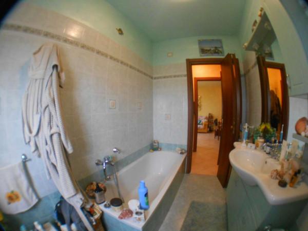 Appartamento in vendita a Crespiatica, Residenziale, Con giardino, 55 mq - Foto 22