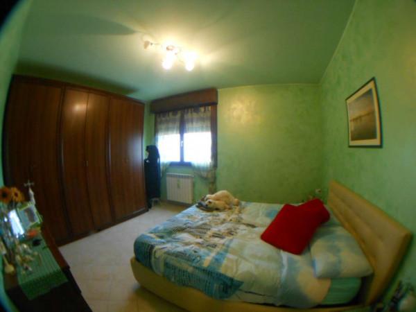 Appartamento in vendita a Crespiatica, Residenziale, Con giardino, 55 mq - Foto 37