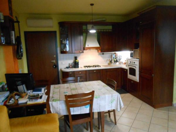 Appartamento in vendita a Crespiatica, Residenziale, Con giardino, 55 mq - Foto 15