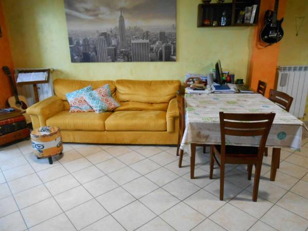 Appartamento in vendita a Crespiatica, Residenziale, Con giardino, 55 mq - Foto 17