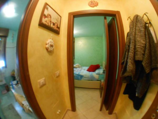 Appartamento in vendita a Crespiatica, Residenziale, Con giardino, 55 mq - Foto 39