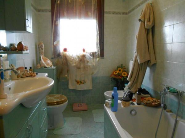 Appartamento in vendita a Crespiatica, Residenziale, Con giardino, 55 mq - Foto 21