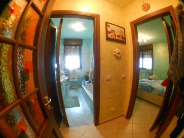 Appartamento in vendita a Crespiatica, Residenziale, Con giardino, 55 mq - Foto 30
