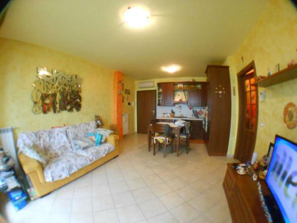Appartamento in vendita a Crespiatica, Residenziale, Con giardino, 55 mq - Foto 42