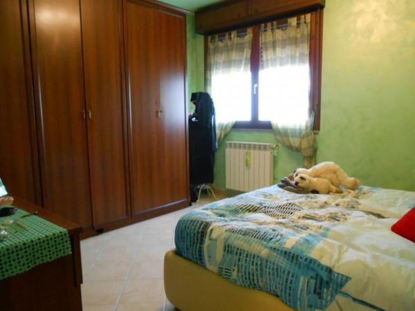 Appartamento in vendita a Crespiatica, Residenziale, Con giardino, 55 mq - Foto 26