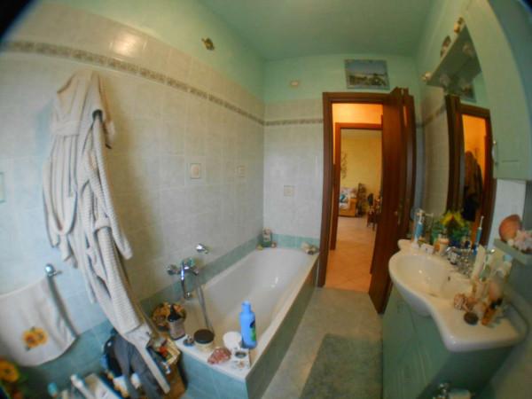 Appartamento in vendita a Crespiatica, Residenziale, Con giardino, 55 mq - Foto 23