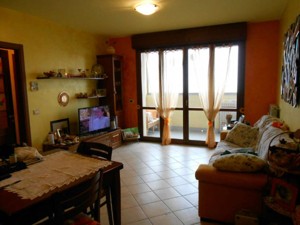 Appartamento in vendita a Crespiatica, Residenziale, Con giardino, 55 mq - Foto 32