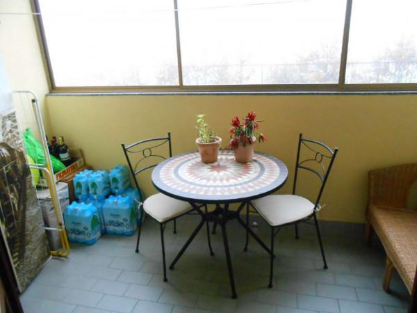 Appartamento in vendita a Crespiatica, Residenziale, Con giardino, 55 mq - Foto 3