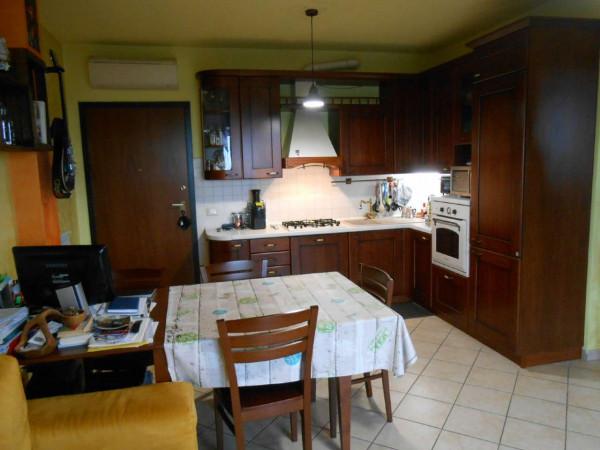 Appartamento in vendita a Crespiatica, Residenziale, Con giardino, 55 mq - Foto 12