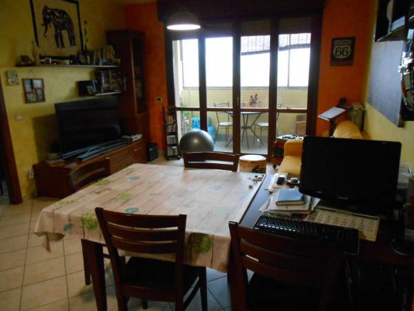 Appartamento in vendita a Crespiatica, Residenziale, Con giardino, 55 mq - Foto 14