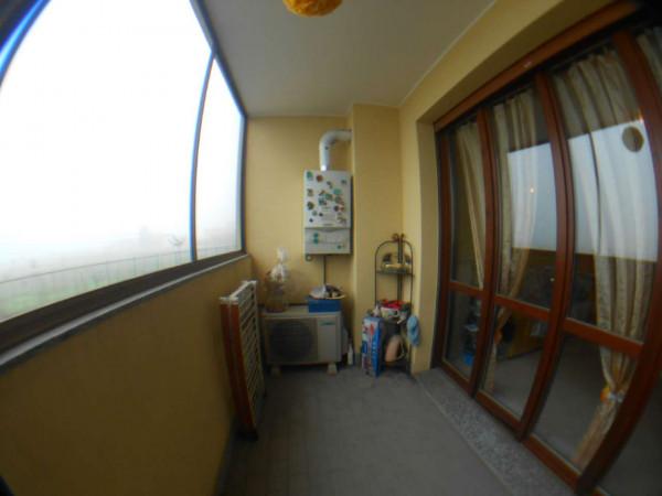Appartamento in vendita a Crespiatica, Residenziale, Con giardino, 55 mq - Foto 20