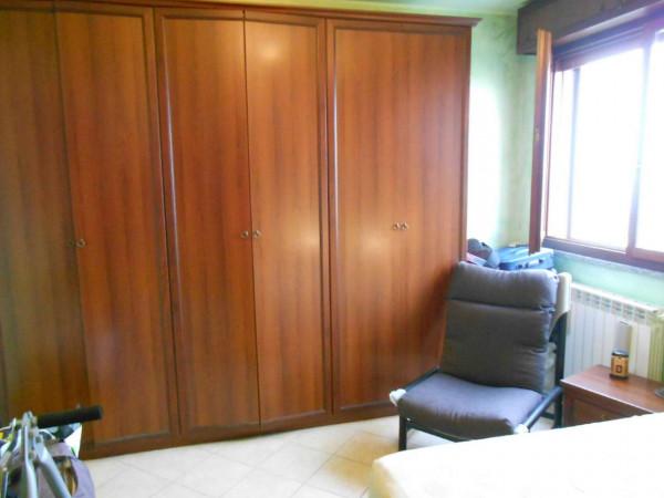 Appartamento in vendita a Crespiatica, Residenziale, Con giardino, 55 mq - Foto 8
