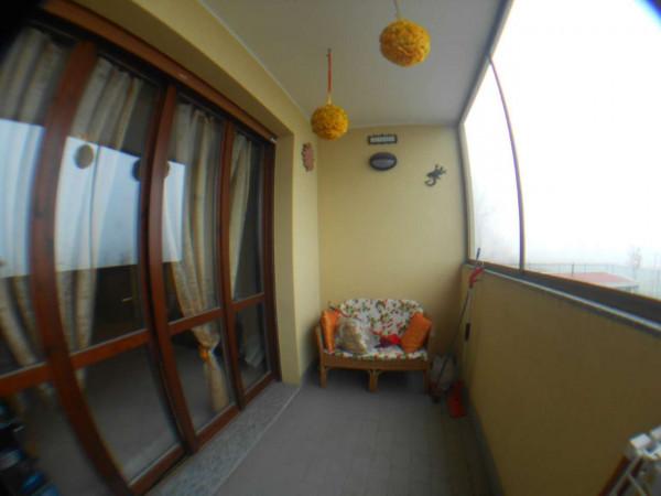 Appartamento in vendita a Crespiatica, Residenziale, Con giardino, 55 mq - Foto 34