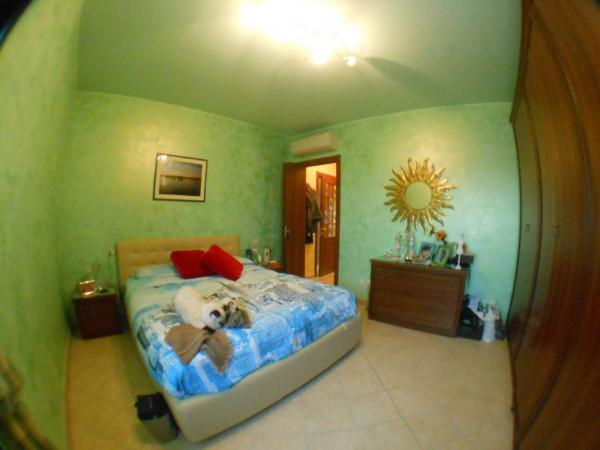 Appartamento in vendita a Crespiatica, Residenziale, Con giardino, 55 mq - Foto 38