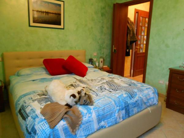Appartamento in vendita a Crespiatica, Residenziale, Con giardino, 55 mq - Foto 28